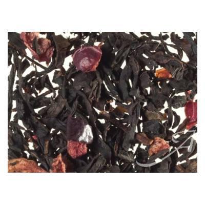 Thé Noir 4,5,6 Cueillir des Cerises de la Maison Dammann