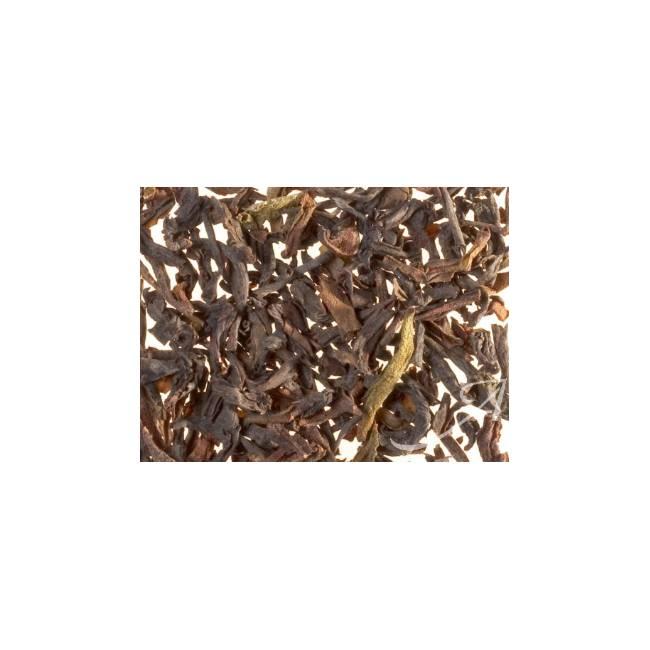 "Sachet thé Noir ""Darjeeling"" de la Maison Dammann"