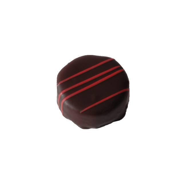 """Ganache de chocolat Noir à la cerise """"Gerezia"""""""