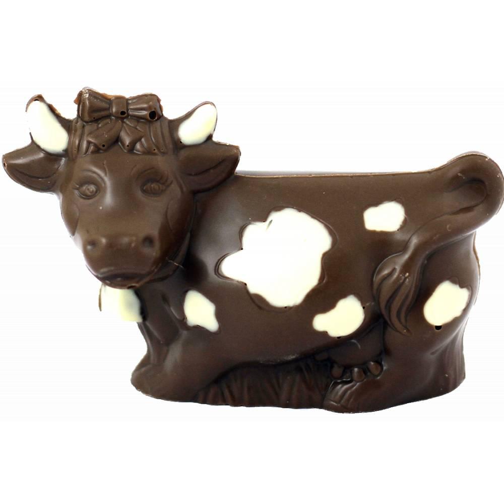 Moulage Betizu en chocolat au Lait