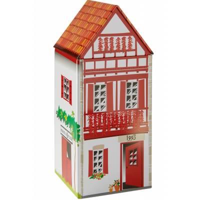 Idée emballage cadeau, la maison basque, nouveau modèle